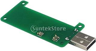 Baosity Raspberry Pi Zero W USB-A Addon Board Expansion Connector Board