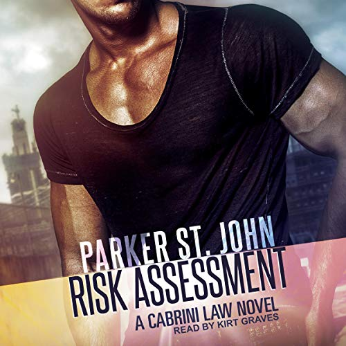Risk Assessment: A Cabrini Law Novel audiobook cover art