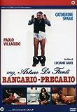 Rag.Arturo De Fanti Bancario-Precar