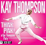 "Kay Thompson ""Think Pink"""
