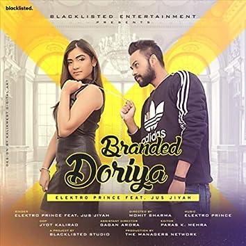 Branded Doriya