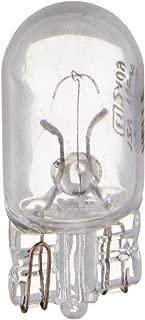 HELLA 2825TB Standard-5W Standard Miniature Bulbs, 2 Pack