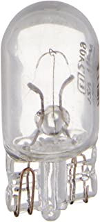 HELLA 2825TB Standard-5W Standard Miniature Bulbs, 2 Pack - coolthings.us