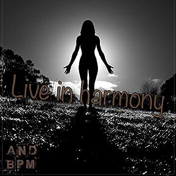 Live in Harmony