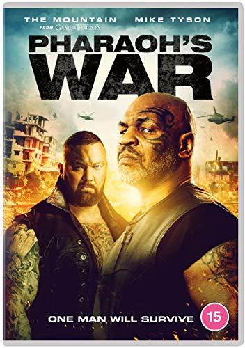Pharaoh's War [DVD]