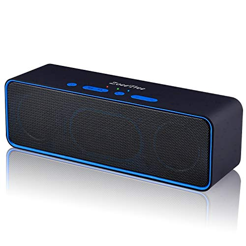 Altavoz Bluetooth FM Zoee Tree S4