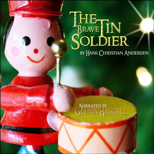 The Brave Tin Soldier cover art