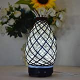 NA Difusores de aceites Esenciales Room diffusers Creativo Aroma de...