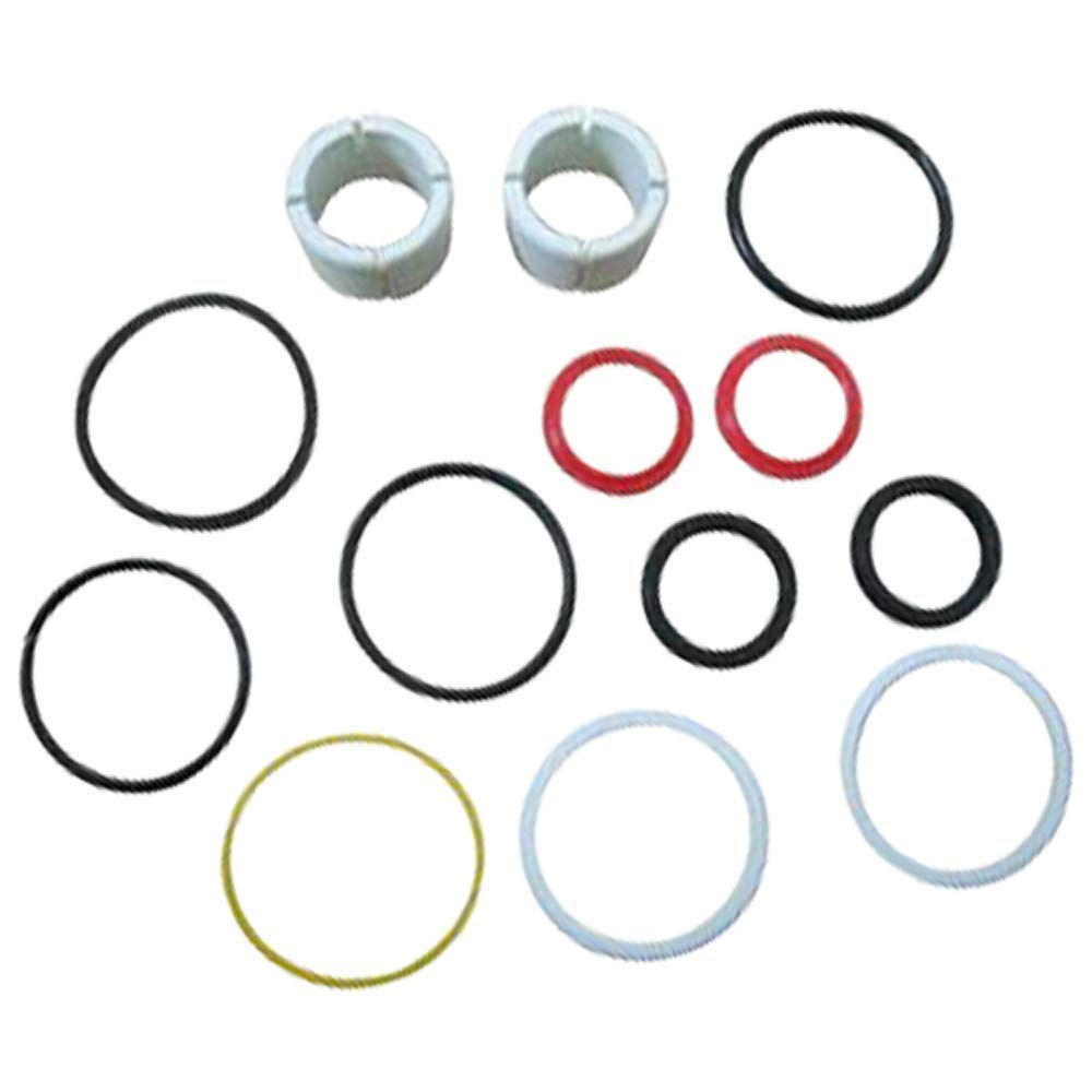 famous FP526 Tractor Power Steering Cylinder Limited time for free shipping Seal Kit 3230 34 Ford