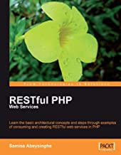 RESTful PHP Web Services (English Edition)