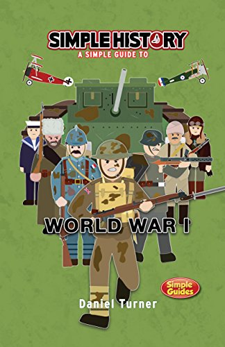 Simple History: World War I (English Edition)