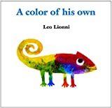 A Color of His Own