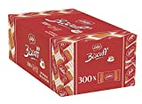 Lotus Biscoff - European Biscuit Cookies - 0.2 Ounce (300 Count) - Individually Wrapped - non GMO...