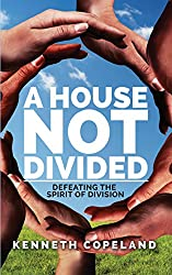 Live Healed: Defeating the Spirit of Division