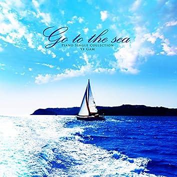 바다로 떠나요