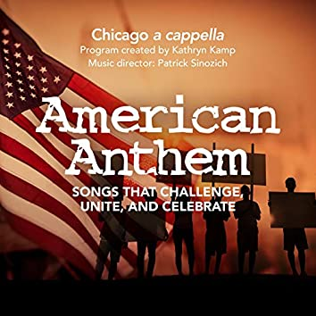 American Anthem - Live in Concert