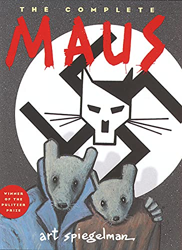 Compare Textbook Prices for The Complete Maus  ISBN 9780679406419 by Art Spiegelman,Art Spiegelman