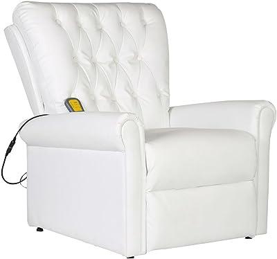 Sueños ZZZ | Sillon relax reclinable HOME tapizado tela ...