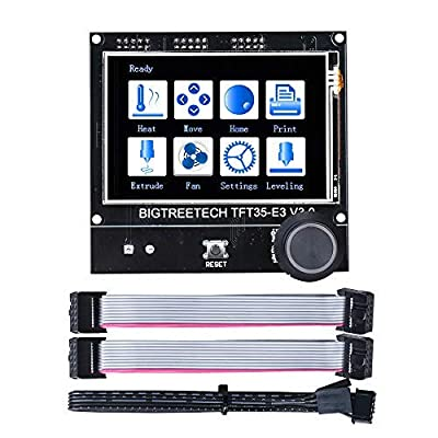 BIGTREETECH TFT35 E3 V3.0 Graphic Smart Display Controller Board for Creality Ender 3