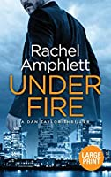 Under Fire (Dan Taylor Spy Thrillers)