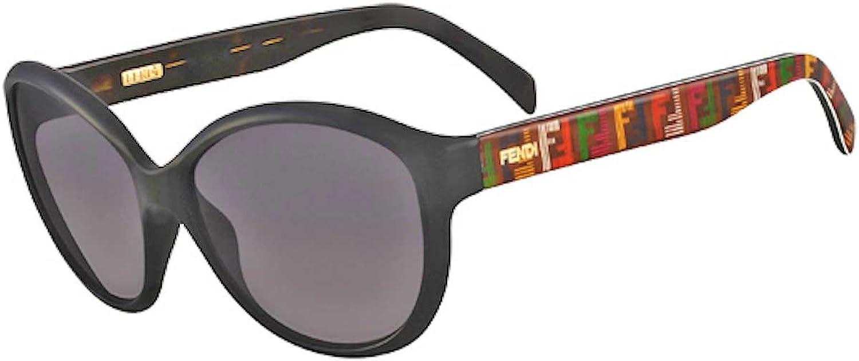 Fendi Sunglasses & FREE Case FS 5286 001