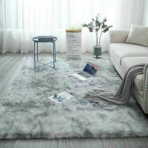 Catalpa Blume -   Teppich in