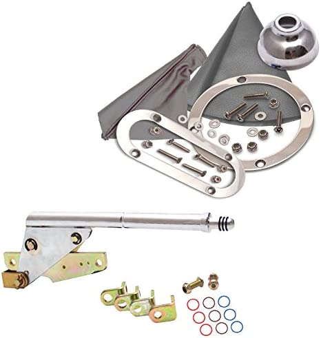 Max 67% OFF American Shifter 405397 Kit FMX 10