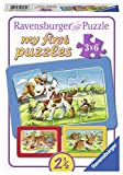Ravensburger 07062-  My First Puzzle: My Animal Friends