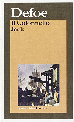Il Colonnello Jack