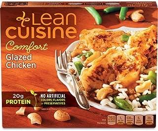 Lean Cuisine Comfort, Glazed Chicken, 8.5 Oz. (12 Count)