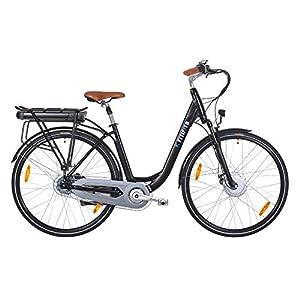 24V 9Ah 25.9V  Li-ion Akku E-Bike Elektrofahrrad 7S3P Mit Ladegerät