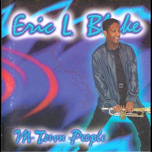 Eric L Blake