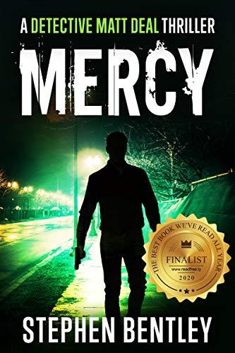 Mercy: A Detective Matt Deal Thriller Introducing Wolfie Jules (Detective Matt Deal Thrillers Book 1) (English Edition)