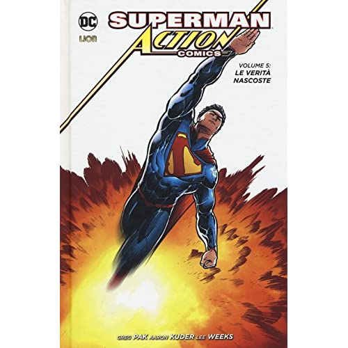 Superman. Action comics: 5