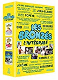 Les Bronzés - L'intégrale [Francia] [DVD]
