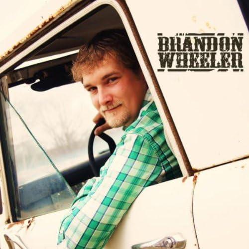 Brandon Wheeler