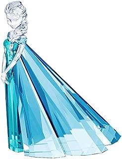SWAROVSKI 5135878 Limited Edition 2016 Elsa Collectible Figurine