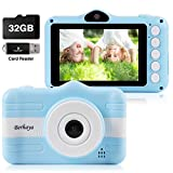 Digital Cameras For Children Review and Comparison