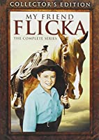 My Friend Flicka: The Complete Series [DVD] [Import]