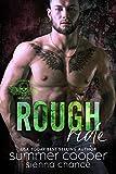 Rough Ride (Screaming Demons MC Book 2)