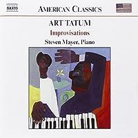 Improvisations by Art Tatum (2004-10-19)
