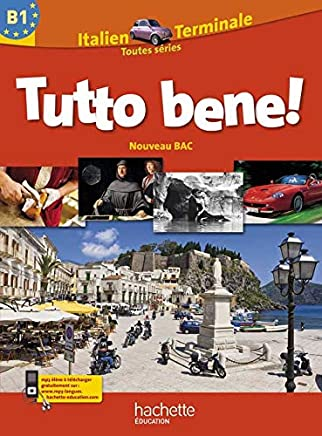 Italien Tle Tutto bene ! B1