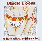 Do laach et Hätz, do jrins die Fott von Bläck Fööss