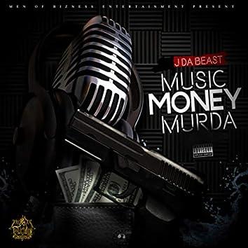 Music Money Murda