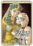 Reine d'Egypte - Tome 08