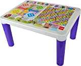 Cello Kid's Plastic Desk (Purple)