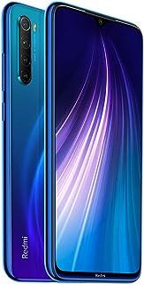 Xiaomi Redmi Note Neptune Blue 8 4GB 64GB Smartphone