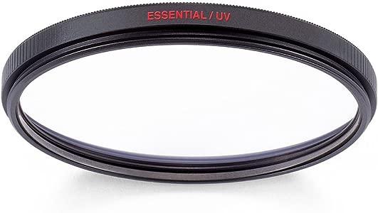 Manfrotto MFESSUV-77 Essential Filter...