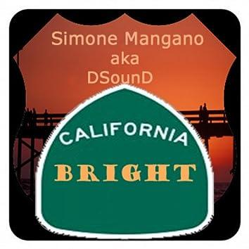 California Bright (Simone Mangano a.k.a. DSounD)