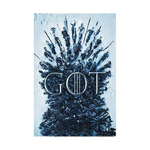 Game Of Thrones Póster, 61 x 91.5cm